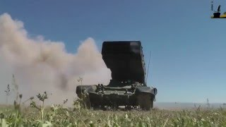 Russia war in Syria 2016