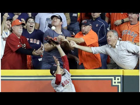 Lesson learned? It's time for MLB to get video review right