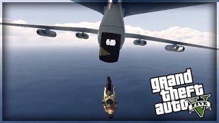 GTA 5 - Epic Moments #1 (Crazy Stunts, Accidental Wins & Amazing Kills)
