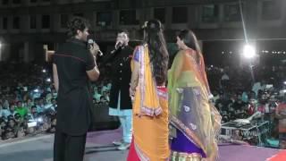 Khesari Lal Kajal Ji & Nirahua Amarpali Dubey Nice Hd Video