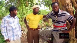 Latest Ghanaian movie AFUTU BONE (who killed Santo).