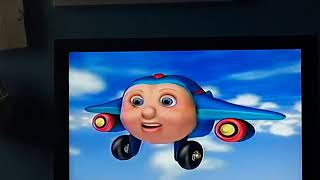 Jay Jay The Jet Plane The Buddy System