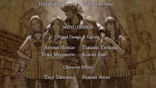 Final Fantasy XII: The Zodiac Age | Credits
