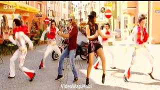 Keeda Action Jackson 2014 PC HD MP4 Video