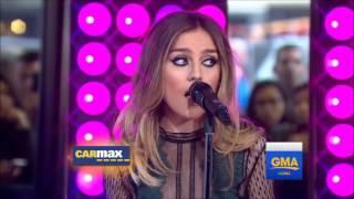 Little Mix - Love Me Like You (GMA 2015)