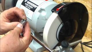 HSS Barrel Trimmer Sharpening 101