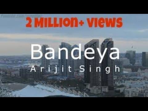 Xxx Mp4 Bandeya Full Song Lyrical Dil Juunglee Taapsee P Saqib S Shaarib Toshi Arijit Singh 3gp Sex