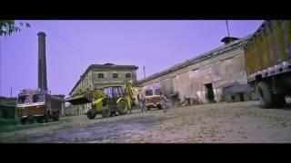 Jeet Action Scene  Boss Bangla Movie  Jeet and Subhasree  2nd Scene 2