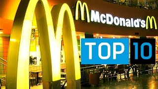Top 10 Most Valuable Brands in the World