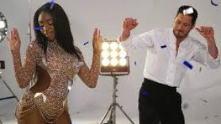 Normani Kordei & Val Chmerkovskiy ALL Rehearsal Packages