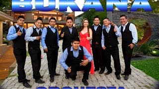 BUKANA ORQUESTA WISKISITO D.R.A video oficial