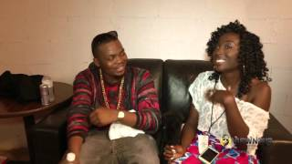 Interview with Nigerian Music Star Olamide