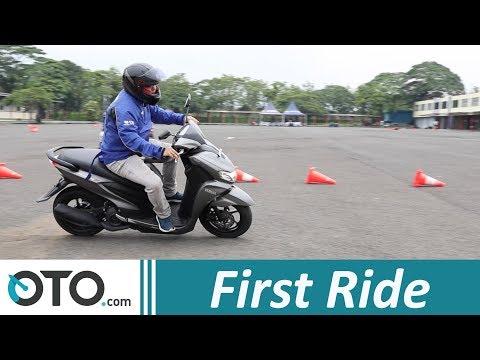 Xxx Mp4 Yamaha FreeGo S ABS 2018 First Ride Ini Dia Rasa Berkendaranya OTO Com 3gp Sex