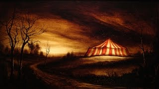 1 Hour of Creepy Circus and Carnival Music - Part 1