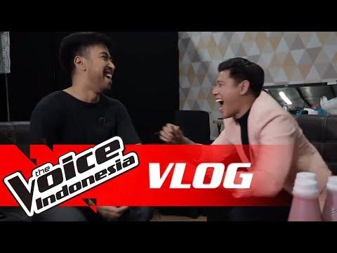 Xxx Mp4 Coach Vidi Dan Nino Aslinya Ga Kompak Ini Faktanya VLOG 12 The Voice Indonesia GTV 2018 3gp Sex