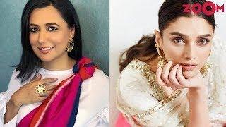 Bollywood actors LAUD