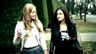 Lindas Mentirosas (Pretty Little Liars) 1x01: Flashbacks de Alison en Español Latino.