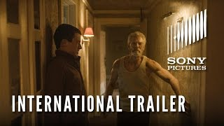 DON'T BREATHE - International Trailer