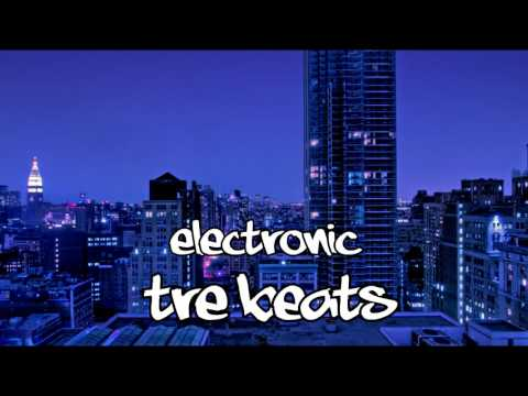 Electronic Hip Hop Beat | Electro Trap Instrumental (TRE)