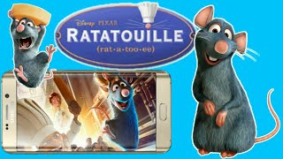 Download RATATOUILLE Game For Android 2017 | Ratatouille PS4 Game For Android