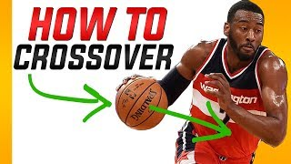 How To Crossover: Basketball Moves For Beginners