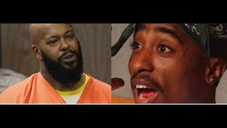 2Pac IS STILL ALIVE!! *NEW SHOCKING EVIDENCE FROM SUGE KNIGHT*