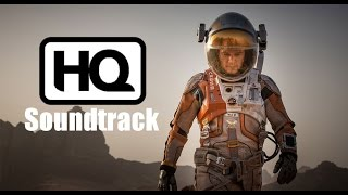 THE MARTIAN | Soundtrack | HQ