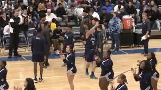 Boys' Varsity Basketball - Lorain vs. Sandusky 12-30-17