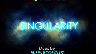 Singularidad Soundtrack - Comunicado
