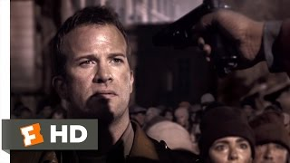 Mutant Chronicles (2008) - What Do You Weigh? Scene (4/10) | Movieclips