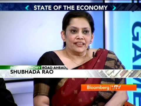 Indian Economy: Road Ahead