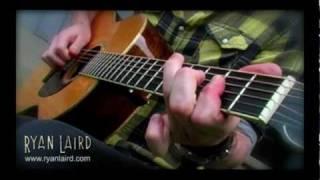 Ryan Laird - Sommer's Love