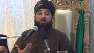 Durood Durud e Paak ki Fazeelat aur Huzoor se Muhabbat   Urdu Bayaan Raza Saqib Mustafai