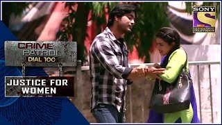 Crime Patrol | पर्दा | Justice For Women