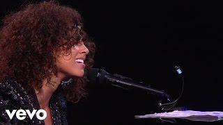 Alicia Keys - Blackbird (Piano & I: AOL Sessions +1)