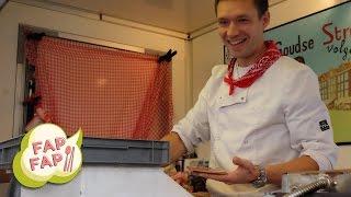 The Best Stroopwafel in Amsterdam