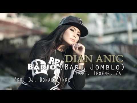BARJO (Baru Jomblo) - Dian Anic. Video Clip Original
