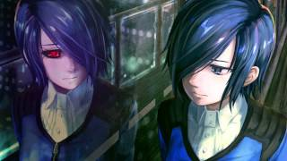 tokyo Ghoul - Touka OST