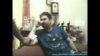 Washington Bangla Radio : KUMAR SANU The Iconic Bengali & Hindi Songs Wizard