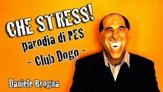 ✮ PES - Club Dogo feat. Giuliano Palma - PARODIA ✮ Daniele Brogna
