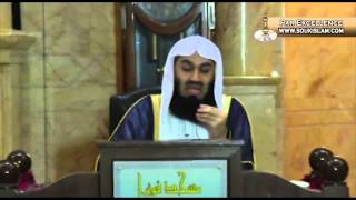 Fajr Reminder - Time Will Fly Quickly, Make The Most Of It - Mufti Ismail Menk