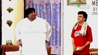 Best Of Tariq Teddy and Mehmood Khan Stage Drama Full Funny Comedy Clip