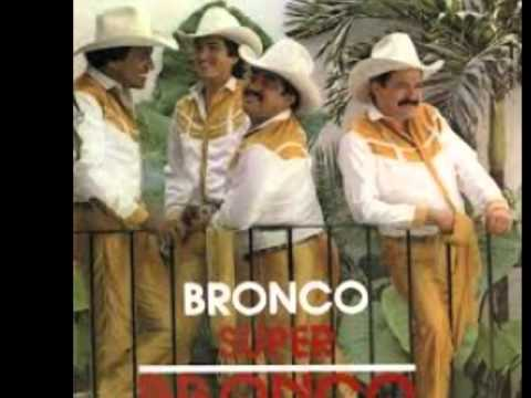 Bronco Nortenas Romanticas Mix
