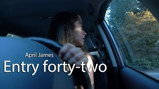 The answer revealed, and a new mystery begins - Entry forty-two