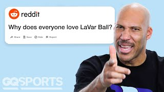 LaVar Ball Goes Undercover on Reddit, YouTube, Twitter and Wikipedia   Actually Me   GQ