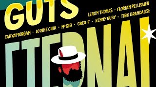 Guts - Eternal (full album)