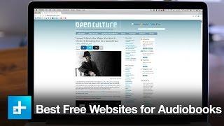 The Best Free Audiobook Websites