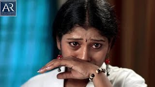Gulabi Movie Scenes | Doctor with Nurse Alone in Cabin | AR Entertainments