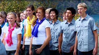 When the Roll Is Called up Yonder | God So Loved The World | Fountainview Academy