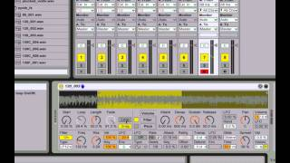Ableton Live : Intro to Simpler, tips & tutorial + GET THOUSANDS OF FREE SAMPLES & DRUM LOOPS